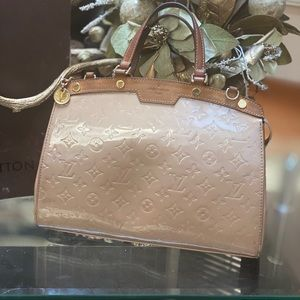 COPY - Authentic Louis Vuitton Brea MM